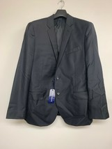 Buttoned Down Men's Tailored Fit Super 110 Italian Wool Suit Jacket 48 R... - $154.79