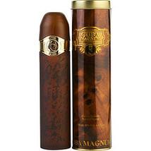Cuba Magnum Gold By Cuba Edt Spray 4.3 Oz - $58.00