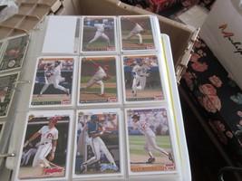 Upper Deck Baseball Cards , 1991 & 1992  , Lot of 8 Cards - $10.00