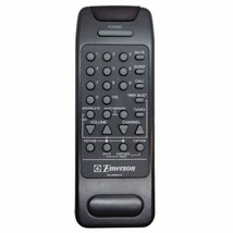 Emerson 790-390250-01 Factory Original TV Remote Control TC1351, TC1372, TC1994 - $12.99