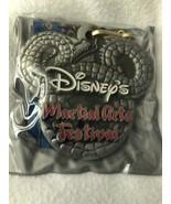 Disney World 2006 Martial Arts Festival Lanyard Mickey Dragon Medal - $29.02