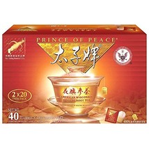 Prince of PeaceAmerican Ginseng Root Tea (40 sachets) - $45.53