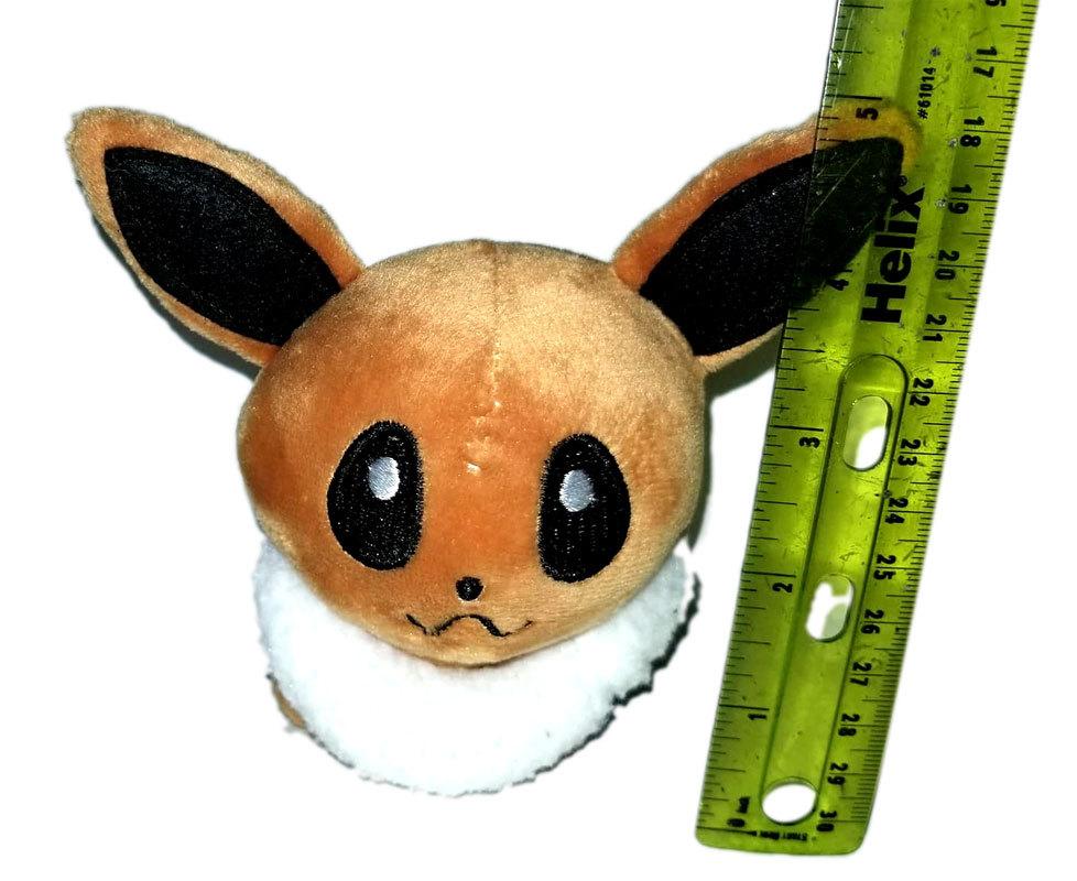 "Pokemon ""Chibi Eevee"" Anime UFO Catcher / Plush * Nintendo"