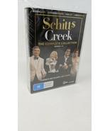 Schitt$ Creek: The Complete Collection, Series 1-6 (DVD, Box Set, Region... - $70.53