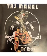 Taj Mahal Mo' Roots Columbia CD 1974 AAD Ex-library. - $24.75