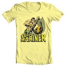 Sub-Mariner Prince Namor T-shirt vintage old Bronze Age comic book free shipping image 2