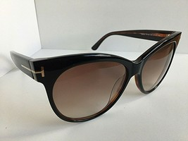New Tom Ford  57mm Brown Cats Eye Women's Sunglasses  - $149.99