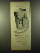 1950 Marvella Simulated Pearls Advertisement - Yours to have and to hold... - $14.99
