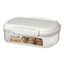 Sistema Bake IT 23 oz. Bakery Food Storage Container - $4.99