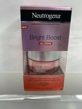 Neutrogena Bright Boost Brightening Gel Moisturizing Face Creme 1.7oz - $13.29