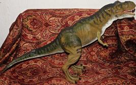 Jurassic Park Kenner JP 29 Site B Thrasher T-Rex Tyrannosaurus Figure To... - $93.49