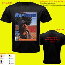 Snoop Dogg 2 Concert Album Shirt Size Adult S-5XL Kids Baby's  - $20.00+