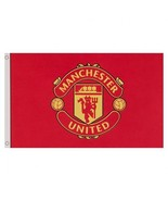 Manchester United F.C. Flag CC - $53.28