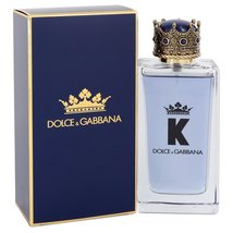 Dolce & Gabbana K Cologne 3.3 Oz Eau De Toilette Spray image 4