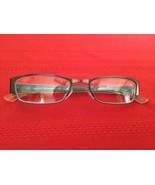 Armani Exchange AX227 0YP0 Grey Azure Frames - $46.75