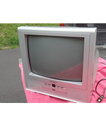CYTRON  DVD  TV  COMBO  COLOR  MODEL DCT1391  WORKS GREAT CLEAN  NO REMO... - $149.99