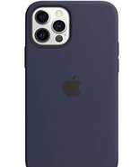 Silicone case with MagSafe (iPhone 12 max pro)  - $32.40