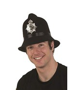 28272 Bobby Hat English Police 7 5/8 60-61cm - $14.88