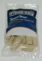 Hydro Rain HRW20111TN SpeedSeal Waterproof Wire Connectors Outdoor Irrigation 15 image 1