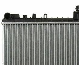 RADIATOR GM3010535, CU13142, 13142 FOR 10 11 CHEVROLET CAMARO V8 6.2L image 3