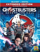 Ghostbusters (2016/Blu-Ray/Ultraviolet)