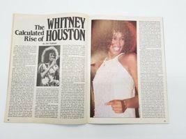 Creem Magazine Hitmakers Women Rockers of the 80s Madonna Witney Houston Bangles image 5