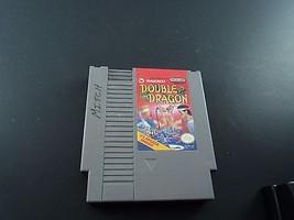 Double Dragon (Nintendo, 1988) *Cartridge Only* *GOOD COND* NES - $18.30