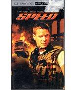 Speed UMD Video ( PSP) - $10.00