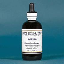 Pure Herbs, Ltd. Yokum/Yohimbe (4 oz.) - $49.99