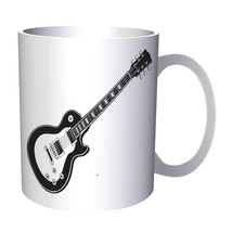I love Music Instruments Funny Dance Song  11oz Mug c703 - $10.83