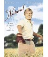 The Natural  ( DVD ) - $4.98