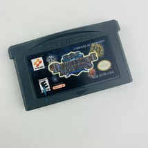 Yu-Gi-Oh Dungeon Dice Monsters (Nintendo Game Boy Advance, 2003) Cart Only - $14.84