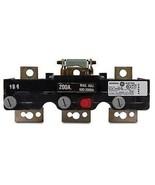 TJK436T400 400A 3Pole Interchangeable Circuit Breaker Trip Unit - $166.15