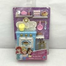 Disney Princess ROYAL KITCHEN Playset - New - $14.99
