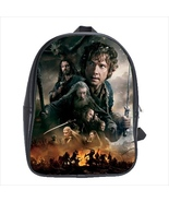 School bag hobbit bookbag  3 sizes - $38.00+