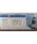 Digital CE311 /laser Jet 1025 - $42.08