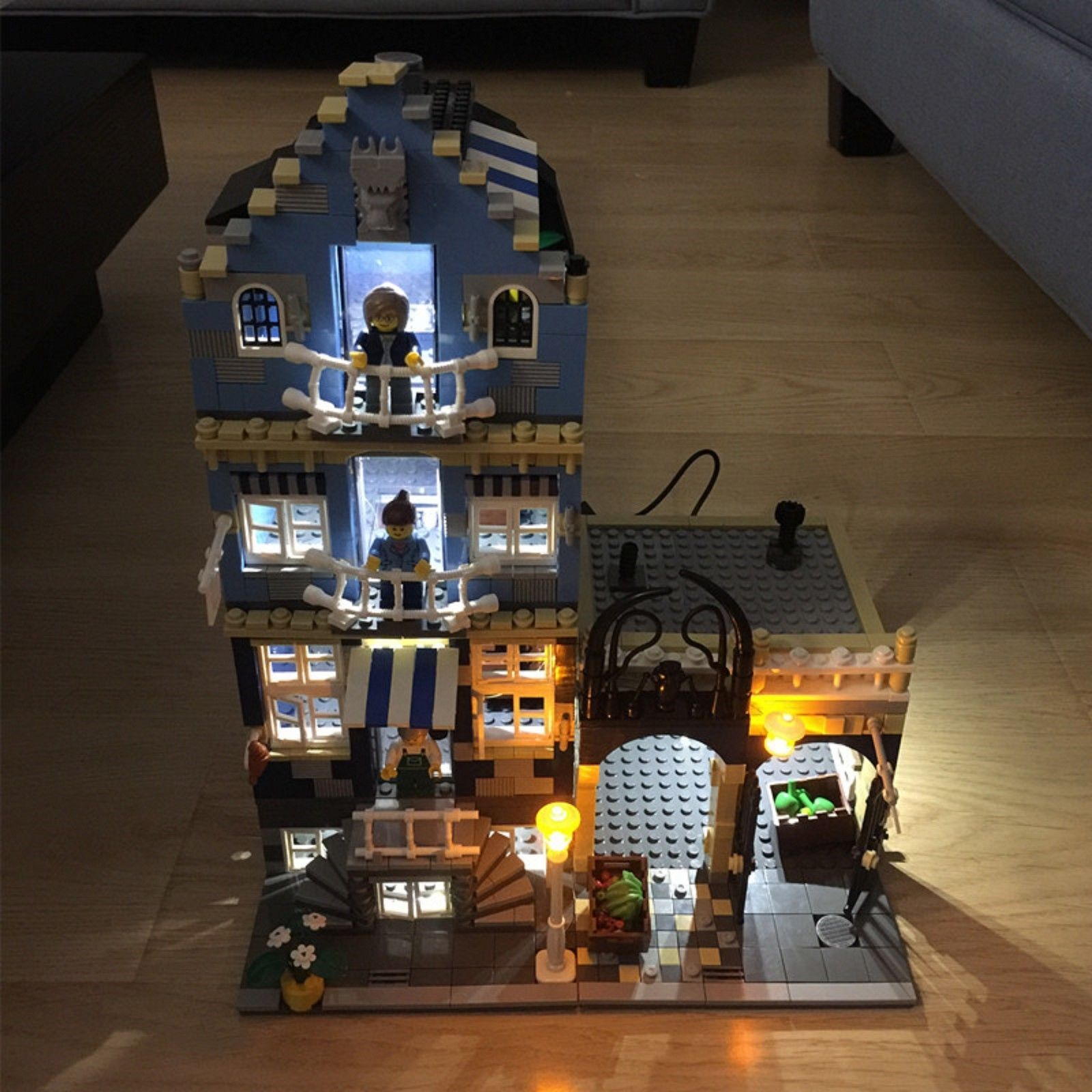 lego lighting. S L1600 Lego Lighting M