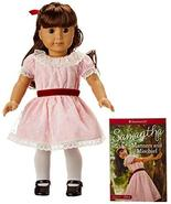 American Girl - Beforever Samantha Doll & Paperback Book - $140.99