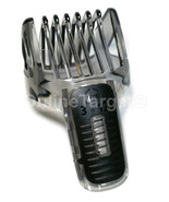 Philips Norelco Multigroom Body Trimmer Comb 3-12 mm Series 5100 7500 QG... - $17.24