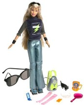 Barbie Mystery Squad Night Mission Specialist, ... - $29.70