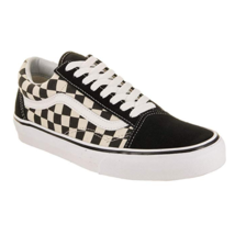 VANS  Old Skool  Black/White Skate Shoes Mens 13, Womens 14.5 - $57.74