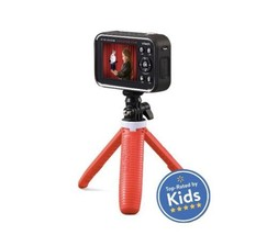 VTech KidiZoom Creator Cam Kids' Digital Camera with Green Screen New fo... - $70.24