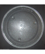"14 1/8"" FRIGIDAIRE Glass Turntable Plate / Tray 14 1/8"" #5303308411 Used... - $54.44"