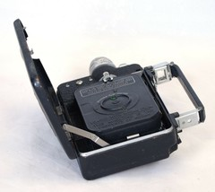 Eastman KODAK CINE Magazine 16 Vintage Film Movie Camera Anastigmat Lens... - $57.60