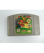 Authentic Nintendo 64 Super Mario 64 Cartridge Game No Box (Not Tested) - $29.99
