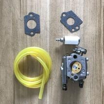 Carburetor For WT-964 Husqvarna 577133001 522607401 537052701 503281517 - $14.88