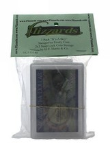 Sacagawea Frosty Case - It's a Boy! Snap Lock Coin Storage, 3pk  - $6.49
