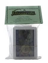 Sacagawea Frosty Case - It's a Boy! Snap Lock Coin Storage, 3pk  - $6.49