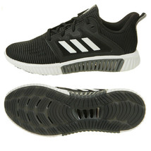 Adidas Men's Climacool Vent Running Shoes Athletic Training Black/White ... - €71,58 EUR