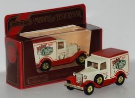 Matchbox Models of Yesteryear  Y-22 1930 Model A Ford Van - $9.89